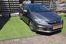 2014' Honda Insight