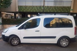 2012' Citroen Berlingo