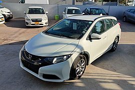 2015' Honda Civic