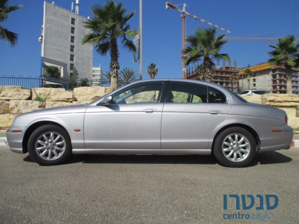2004 39 jaguar s type for sale 36 500 holon israel. Black Bedroom Furniture Sets. Home Design Ideas